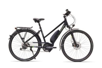 Sport & Unterhaltung 2 Rad Einfach Falten Elektro-bike Mini E-bike Faltbare Fahrrad Lithium-batterie äSthetisches Aussehen Elektro-scooter