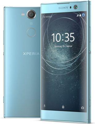 Sony Xperia XA2 SSIM blue