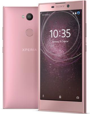 Sony Xperia L2 SSIM pink