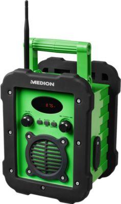 MEDION® LIFE® E66262 Spritzwassergeschütztes Fr...