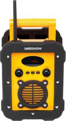 MEDION® LIFE® E66285 Spritzwassergeschütztes Fr...
