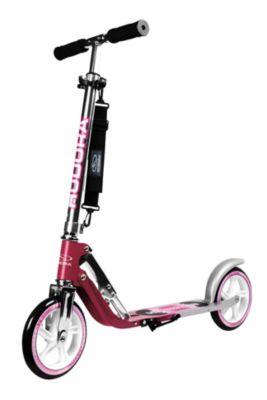 hudora-bigwheel-205-magenta-silber