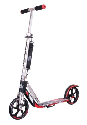 hudora-bigwheel-205-schwarz-rot