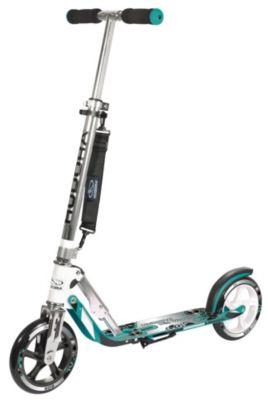hudora-bigwheel-205-turkis