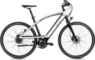 Cycle Electric - E-Bike MILOS (one size)