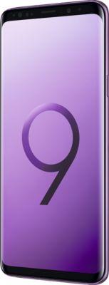 Samsung G965F Galaxy S9+ Dual (Lilac Purple)