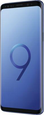 Samsung G960F Galaxy S9 Dual 64 GB (Coral Blue)