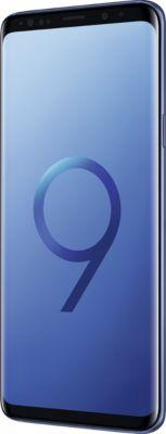 Samsung G965F Galaxy S9+ Dual 64 GB (Coral Blue)