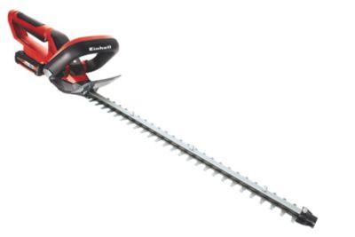 Einhell GE-CH 1855/1 Li Kit Akku-Heckenschere Power X-Change | Garten > Gartengeräte > Heckenscheren | Einhell Power X-Change