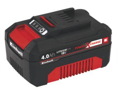 Einhell 18 V/4,0 Ah Akku Power-X-Change
