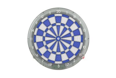 SMARTNESS ONLINE CONNECT DARTBOARD SIGMA-301, s...