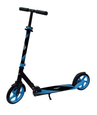 CARROMCO SCOOTER XT-200 blau