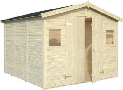 Palmako Dan 7,0 m² Gerätehaus | Garten > Gerätehäuser | Palmako