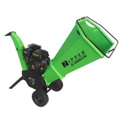 Zipper ZI-HAEK4100 Benzin-Häcksler | Garten > Gartengeräte | Zipper