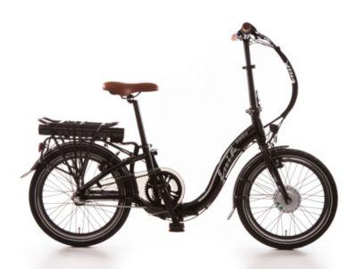 Enik 20 Falt-E-Bike ´´Easy´´, Tief-Einstieg, 3 ...