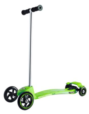 stiga-mini-kick-quad-green