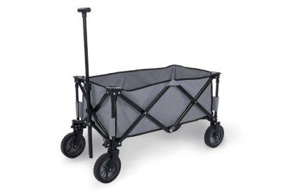 rabatt sport garten spielzeug f r drau en bollerwagen. Black Bedroom Furniture Sets. Home Design Ideas