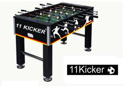 11Kicker© Aktions-Kickertisch, 5&acuteFuss