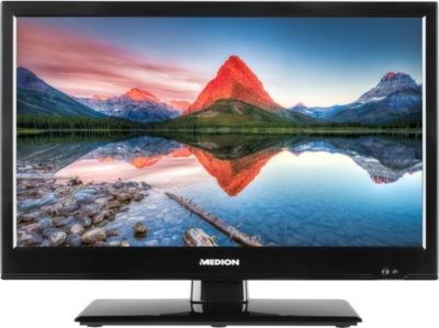 MEDION® LIFE® P13173 Fernseher, 39,6 cm (15,6´´...