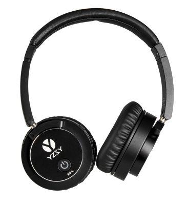 YZSY ANC Bluetooth Kopfhörer, schwarz