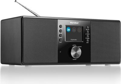 Karcher DAB 5000 DAB+/UKW Radio