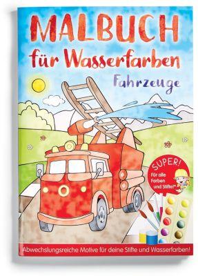 malbuch-fur-wasserfarben-fahrzeuge