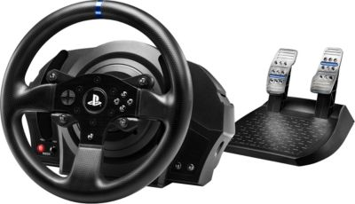 Thrustmaster T300 RS Racing Wheel für PC, PS3, PS4