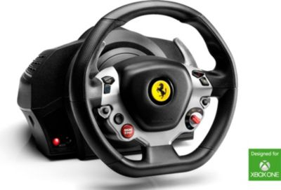 Thrustmaster TX Racing Wheel Ferrari 458 Italia...
