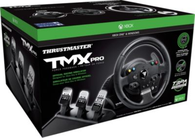 Thrustmaster TMX PRO Force Feedback Racing Whee...