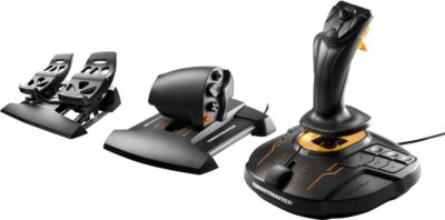 Thrustmaster Joystick T16000M FCS Flight Pack