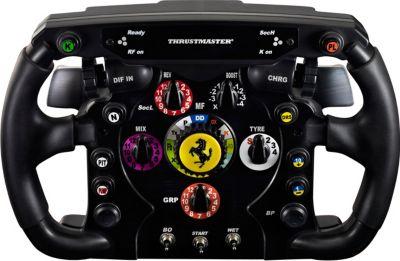 Thrustmaster Add-On Ferrari F1 Wheel für PS3, P...