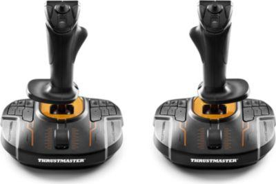 Thrustmaster Joystick T16000M FCS Duo Stick