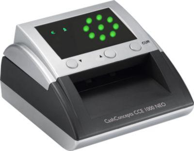 CashConcepts Elektronisches Falschgeldprüfgerät