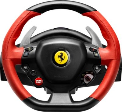 Thrustmaster Ferrari 458 Spider Racing Wheel fü...