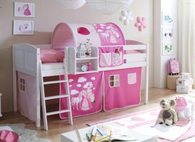 ticaa-hochbett-eric-country-kiefer-wei-horse-pink-
