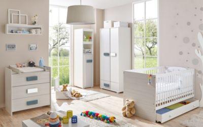 ticaa-babyzimmer-irene-5-tlg-mit-kleiderschrank-classic