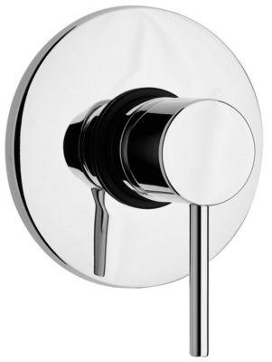 PIRALLA Italien ESSE 00410A16 UP-Duscharmatur ohne Umsteller, chrom   Bad > Armaturen   Piralla