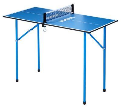 JOOLA Tischtennistisch Mini, Blau