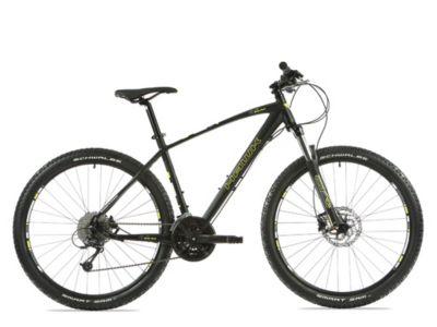 HAWK Mountainbike Fortyfour 27.5 M schwarz