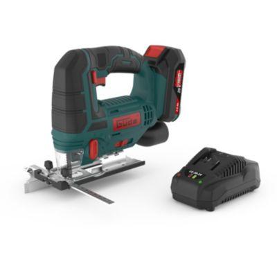 Güde STS 20-201-24 Akku-Stichsäge | Baumarkt > Werkzeug > Sägen | Holz | Güde