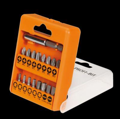AEG Profi Bit-Set, 17-teilig   Baumarkt > Werkzeug > Werkzeug-Sets   AEG Powertools