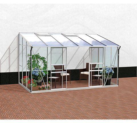 der wintergarten ein lebensraum f r exotische pflanzen. Black Bedroom Furniture Sets. Home Design Ideas