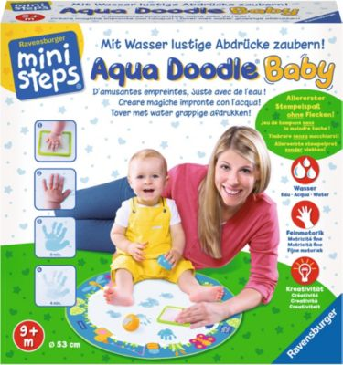 Aqua Doodle® Baby
