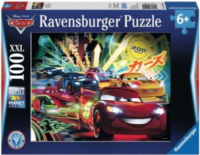 Ravensburger Cars Neon
