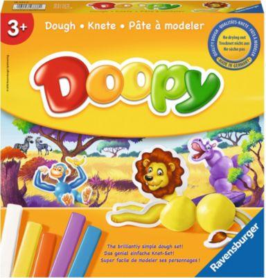 Doopy: Afrika