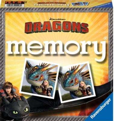 Ravensburger Dragons memory®
