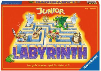ravensburger-junior-labyrinth