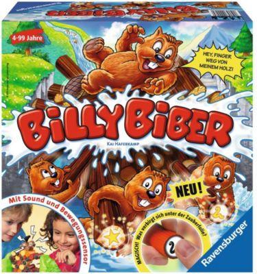 Ravensburger Billy Biber