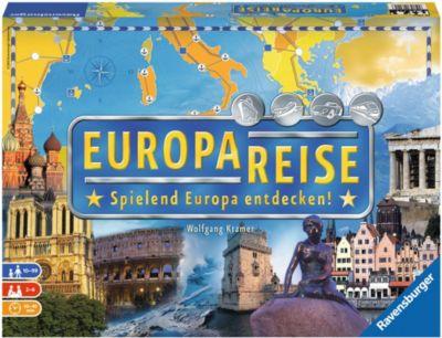 Ravensburger Europareise