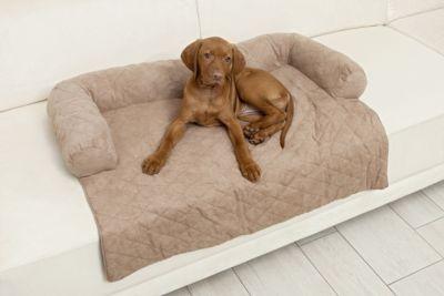 Tier-Couch für das Sofa